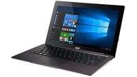 Acer Aspire Switch 12 S: 4K 2-in-1 Tablet vorgestellt