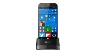 Acer: Windows 10 Mobile-Smartphone mit Continuum-Funktion erwartet