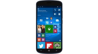 Archos Cesium 50 mit LTE, Dual-SIM &amp&#x3B; Windows 10 Mobile für 130€ erhältlich