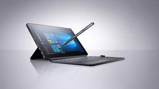 Dell Latitude 11 5000 &amp&#x3B; Latitude 12 7000 4K 2-in-1 Tablets vorgestellt (CES 2016)