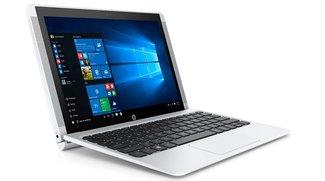 HP Pavilion x2 10 mit Intel Atom x5 nun für 299€ erhältlich