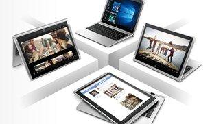 HP Pavilion x2 12 für 699€ in Deutschland erhältlich