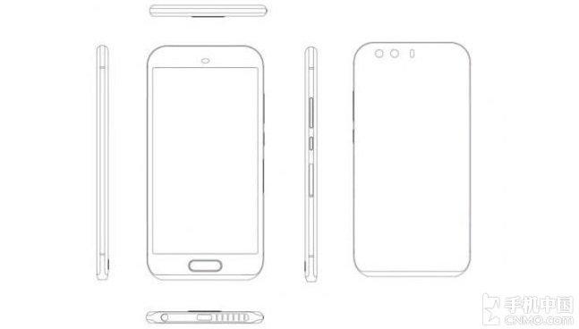Huawei P9: Neues Design mit Home-Button, Dual-Kamera &amp&#x3B; größerem Akku erwartet