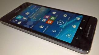 Microsoft Lumia 650 soll Anfang Februar für 219€ bei O2 erscheinen