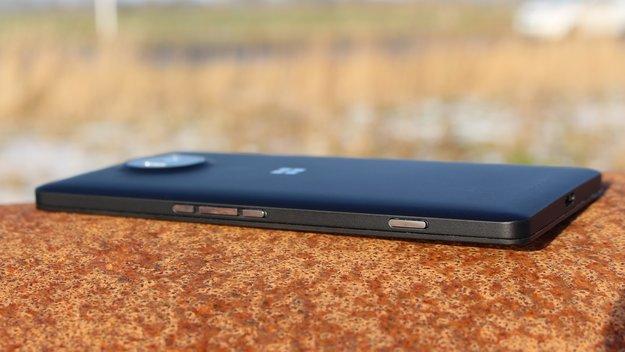 Lumia-Smartphones: Microsoft soll Produktion bald einstellen