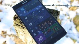 Microsoft Lumia 950 XL für nur noch 319 Euro im Angebot (Update)