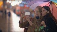 Nokia Promo-Video soll drei neue Smartphones zeigen