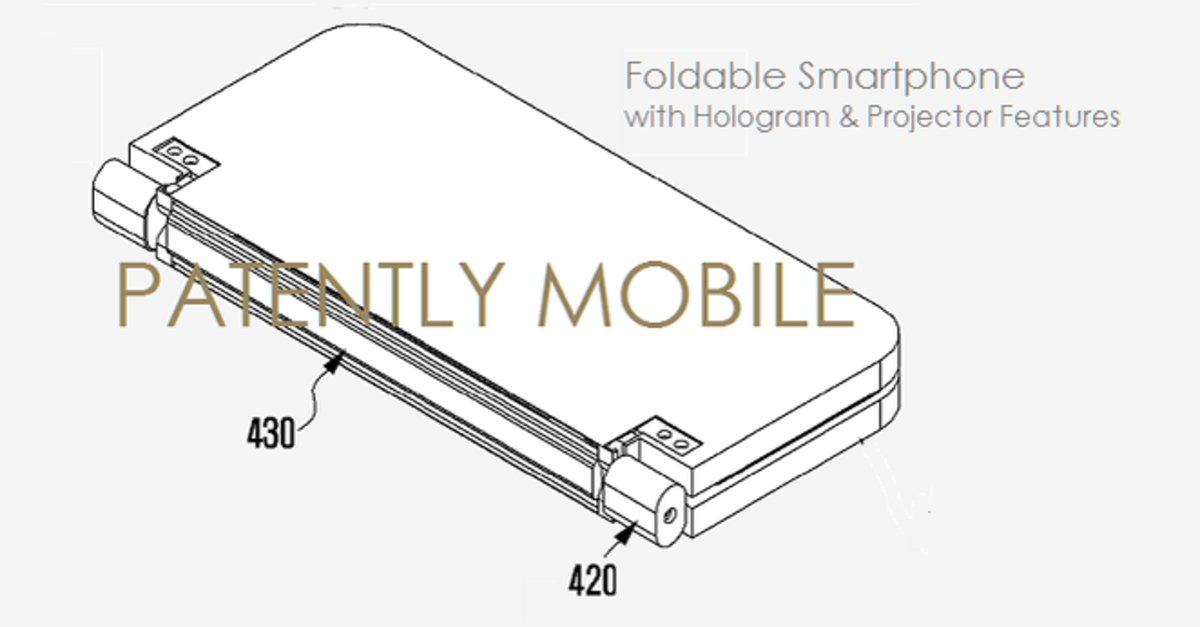 samsung faltbares smartphone soll 2017 erscheinen giga. Black Bedroom Furniture Sets. Home Design Ideas