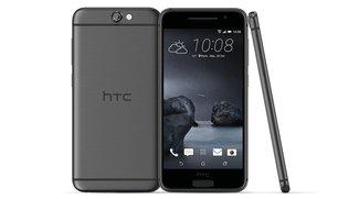 HTC One M10 soll im iPhone-Design des One A9 kommen