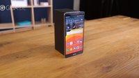 Huawei Mate 8 für unter 400 Euro durch 100 Euro Rabatt im Angebot (Video)