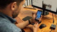 Microsoft lästert über iPhone-Updates – und blamiert sich