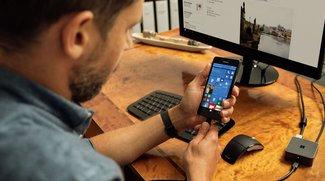 Microsoft Lumia 950 (XL) kaufen und Display Dock &amp&#x3B; Office 365 kostenlos erhalten