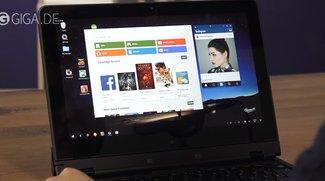 Remix OS 2.0: Android für den PC ausprobiert (Video)