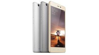 Xiaomi Redmi 3 mit 5 Zoll, 4100-mAh-Akku &amp&#x3B; Metallgehäuse für unter 100€ vorgestellt