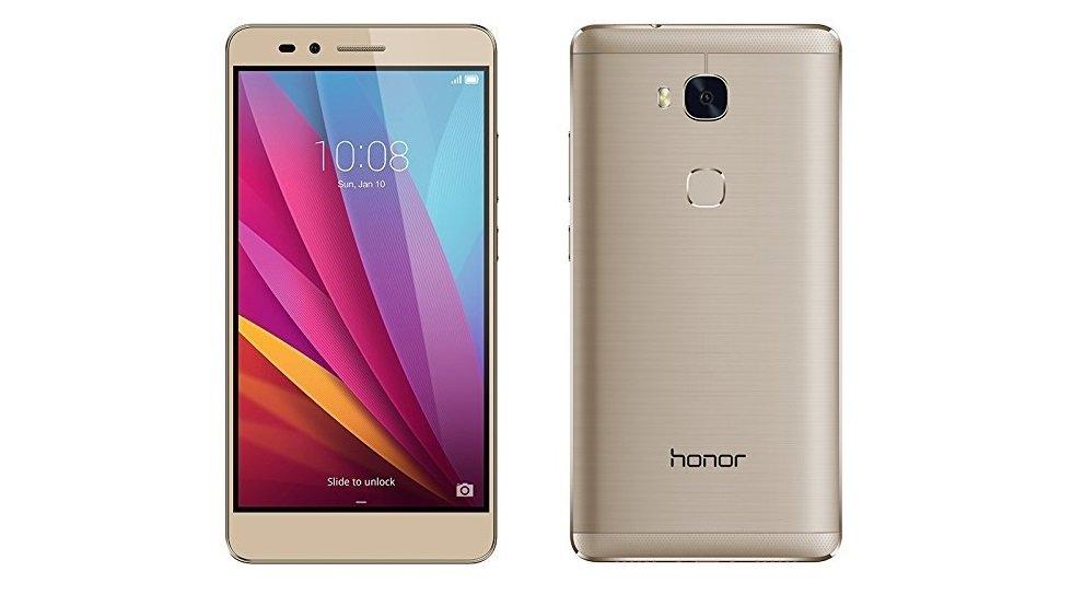 Honor 5X mit Dual-SIM kommt für 229€ nach Deutschland