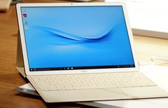 Huawei MateBook: Zwei neue...