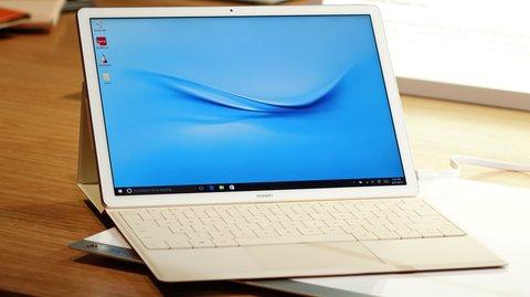 Huawei MateBook: Zwei neue 2-in-1-Tablets in verschiedenen Größen geplant