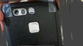 Huawei P9: Erstes Foto der Rückseite enthüllt neue Details