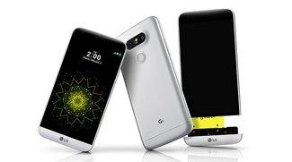 LG G5 Preisverfall: Aktuell für 376,75 Euro zu haben (Update)