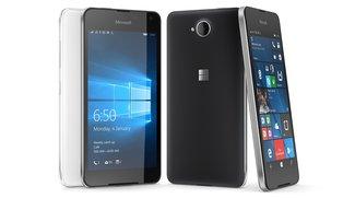Windows 10 Mobile: Anniversary Update ab sofort zum Download
