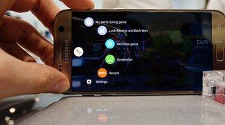 Samsung Galaxy S7 (Edge): User-Beschwerden über Verbindungsprobleme