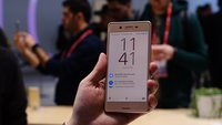 Sony Xperia X Performance: Neue Nummer 1 bei DxOMark