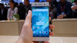Sony Xperia X: Überhitzung auch bei Full-HD-Videos