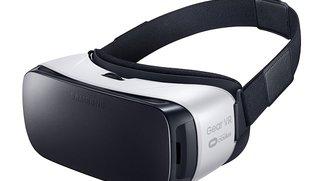 Samsung: 4K-Smartphones als Push für VR denkbar