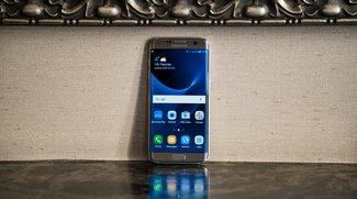 Samsung: Galaxy S7-Vorbestellungen 2,5 Mal höher als zuvor - Dual-Edge-Modell beliebter