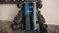 Bloomberg: Zwei biegbare Samsung-Smartphones für Anfang 2017 geplant
