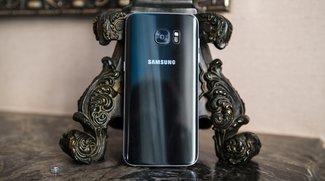 Galaxy S7 Active: Outdoor-Version in Samsung-App bestätigt