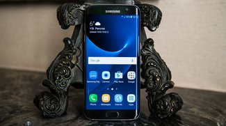 Galaxy S7 (edge): Samsung verteilt erstes Update