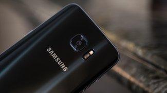 """Galaxy S8: Samsung verspricht """"cleveres Design"""" und verbesserte Kamera"""