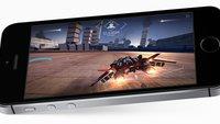 Apple iPhone SE: LG-CEO mit Kritik an alter Technik und Features