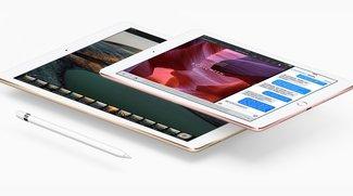 iPad Pro mini oder iPad mini 5 mit 3D Touch, Stylus und mehr erwartet