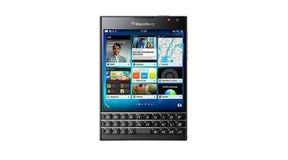 BlackBerry 10: Facebook-App wird eingestellt