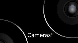 HTC 10: Teaser zur Weltklasse-Kamera