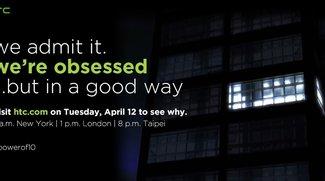 HTC 10: Offizielle Präsentation für den 12. April angekündigt