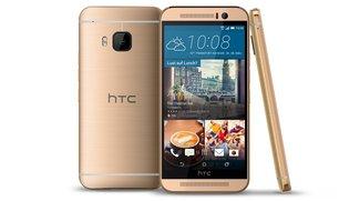 HTC One M9 (Prime Camera Edition) offiziell vorgestellt