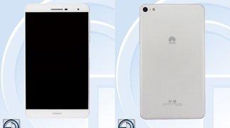 Honor X3 Tablet mit seitlichem Fingerabdruckscanner durch TENAA geleakt