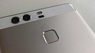 Huawei P9: Mit Dual-Kamera von Leica bestätigt