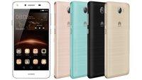 Huawei Y5 II: Deutliche Verbesserungen gegenüber Vorgänger