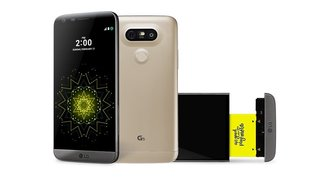 Trotz G5-Flop: Auch das LG G6 soll wieder modular werden