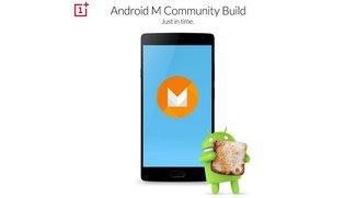 OnePlus 2: Finales Android 6.0-Update verzögert sich um Wochen