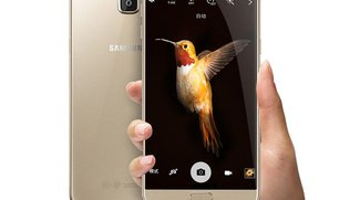Samsung Galaxy A9 Pro offiziell vorgestellt