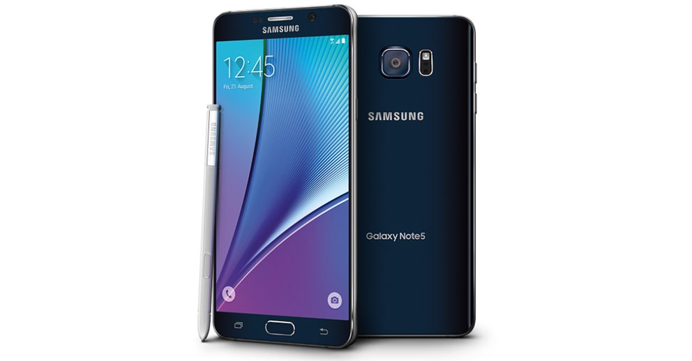 Samsung Galaxy Note 6 soll neuen Namen erhalten