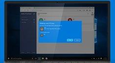 Windows 10: Anniversary Update mit neuen Funktionen angekündigt
