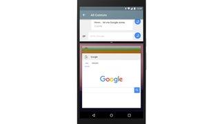 Google Android N Dev Preview: Neue Funktionen im Video vorgestellt