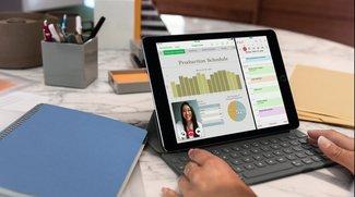 Apple iPad Pro mit 9,7 Zoll, bis zu 256 GB für ab 689 Euro offiziell vorgestellt