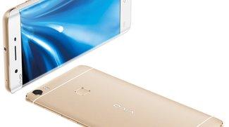Vivo: Neues Konzept zeigt Smartphone mit transparentem Display